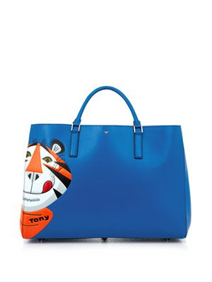 Frosties Maxi Featherweight Ebury tote