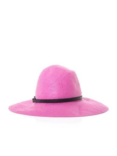 Kenzo Woven hat