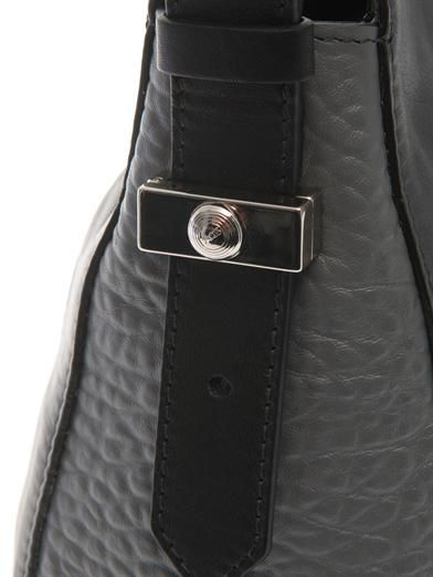 Kenzo Kalifornia leather shoulder bag