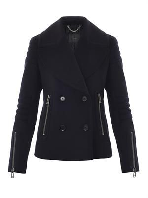 Dallington double-breasted jacket