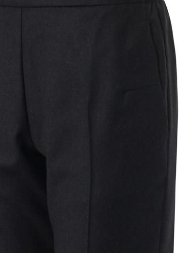 Maison Martin Margiela Flannel wool trousers