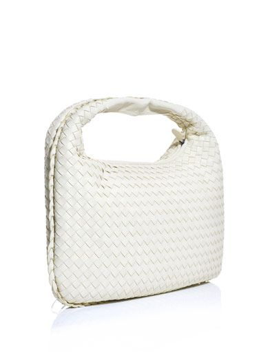 Bottega Veneta Intrecciato leather Veneta tote