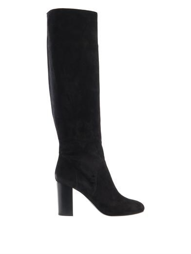 Lanvin Sona suede over-the-knee boots