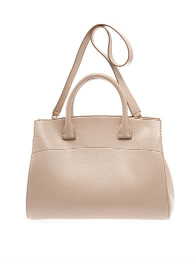 Max Mara East West tote
