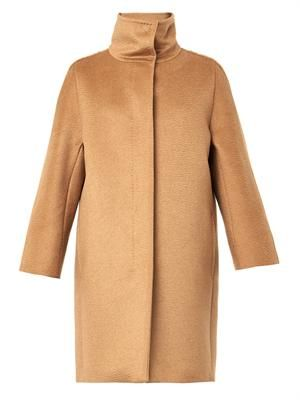 Barocco coat