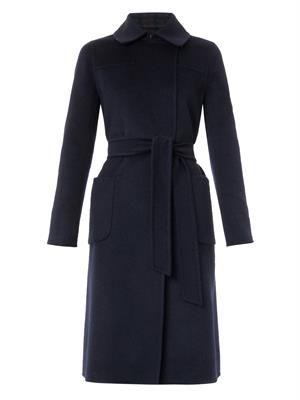 Brandy coat