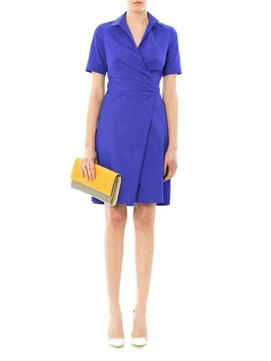 Max Mara Vigile dress