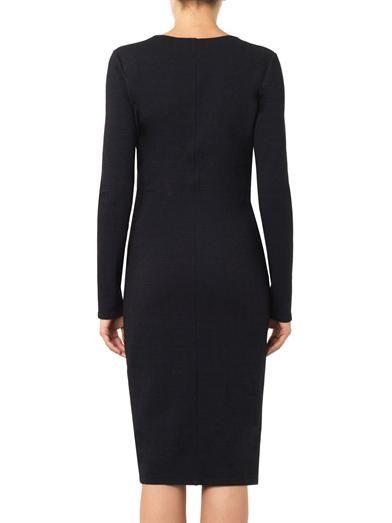 Max Mara Kibbutz dress
