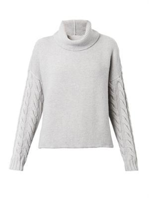 Mogano sweater