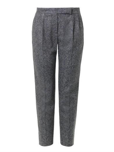 Max Mara Gambo trousers