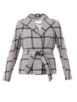Ario jacket