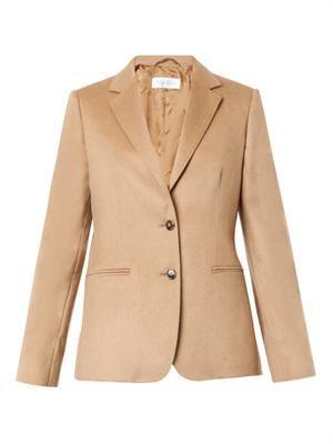 Tubinga jacket