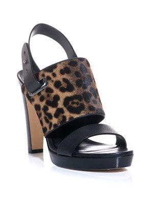 Pegno sandals