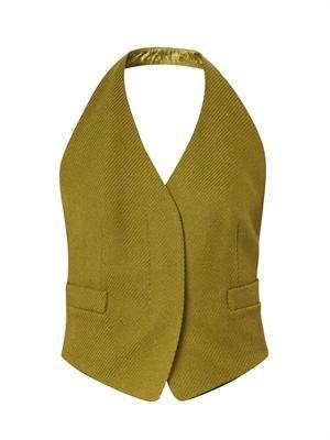 Ebbro waistcoat