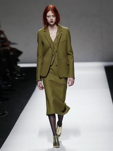 Max Mara Rocco skirt