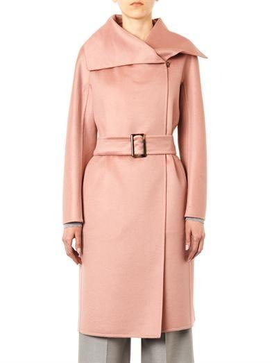 Max Mara Eliana coat