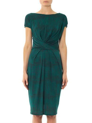 Max Mara Memo dress