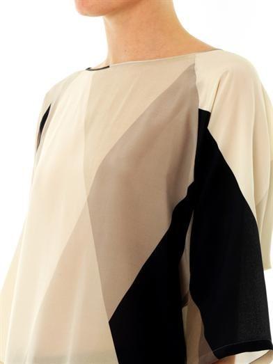 Max Mara Celebre blouse