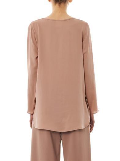 Max Mara Gioco blouse