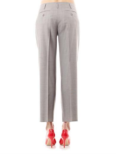 Max Mara Ersilia trousers