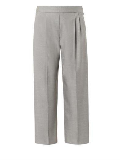 Max Mara Genarca trousers