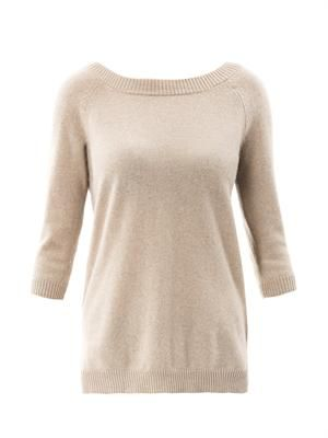 Fibbia sweater