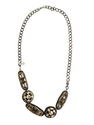 Fauno necklace