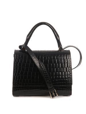 Small J bag