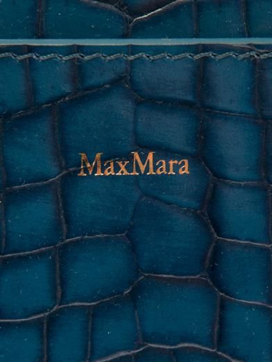 Max Mara Small J Bag
