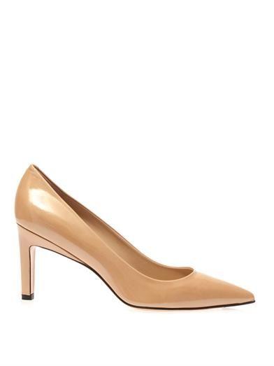Max Mara Cartone heels