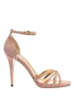 Regina sandals