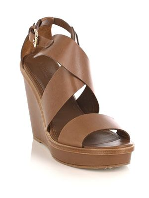 Cordova wedges