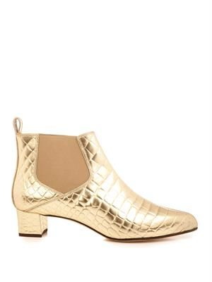 Salice ankle boots