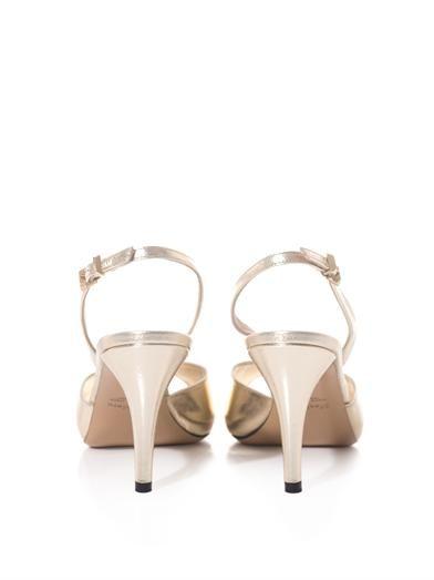Max Mara Ossido sandals