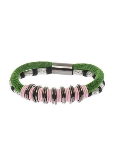 Missoni Mare Chevron bracelet