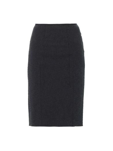 Nina Ricci Tweed pencil skirt