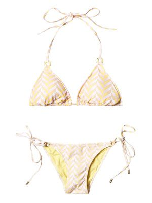 Key West retro bikini