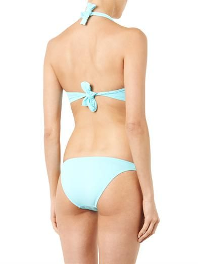 Melissa Odabash Paris halterneck bikini