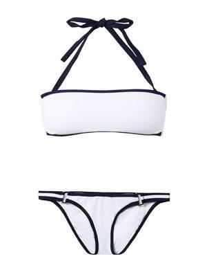 Ponza bandeau bikini