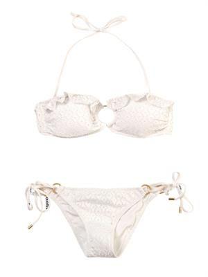Greece broderie anglaise bikini