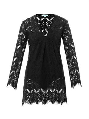 Elizabeth lace dress