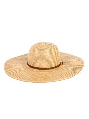 Jemima wide brim hat