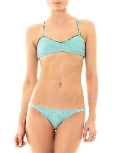 Made by Dawn Sea Shell bikini briefs