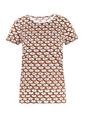 Mary Katrantzou Charity T-shirt