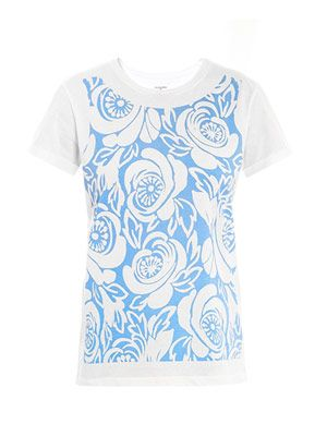Richard Nicoll Charity T-shirt
