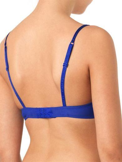 La Perla Niloufer lace push-up bra