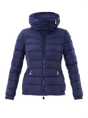 Sanglier down coat