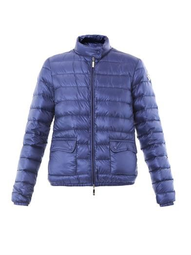 Moncler Lans down coat