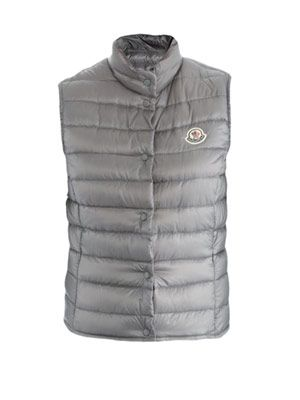 Liane light wear gilet