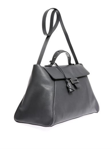 Myriam Schaefer Austen leather doctor's bag